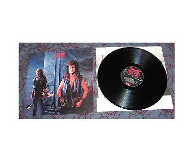 LP MSG McAuley Schenker Group: perfect timing