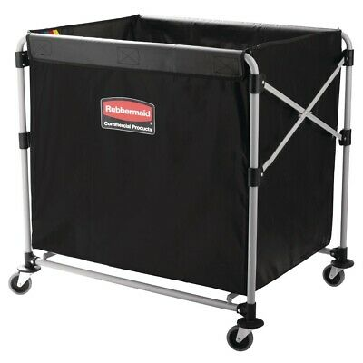 Rubbermaid X-Cart 300Ltr (Next working day UK Delivery)