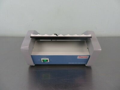Thermo Speci-Mix Test Tube Rocker M71015 with Warranty SEE VIDEO