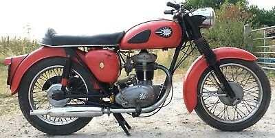 1967 BSA C15, 250cc, excellent sweet runner with V5C NO RESERVE!