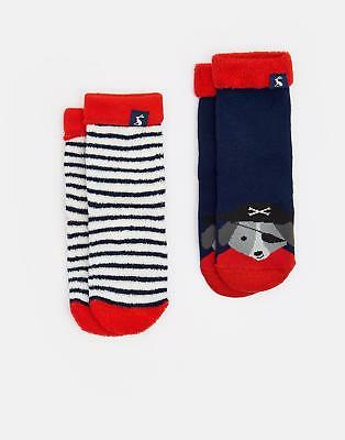 Joules Terry Character Socks in DOG