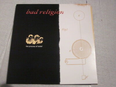 bad religion lp dead kennedys bad brains toten hosen punk pennywise sex pistols