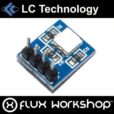 LC Technology RGB LED Module LC-Display 5V Arduino Rasp Pi PWM Flux Workshop