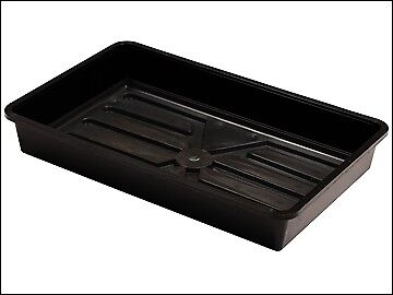 Plantpak Seed & Gravel Tray No Holes (Pack of 50) PPK70200076