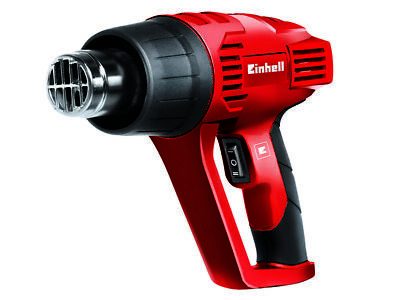Einhell TH-HA 2000/1 Hot Air Gun 2000W 240V EINTHHA2000