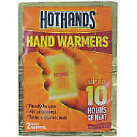 Hot Hands Hand Warmers 2 Pack x24