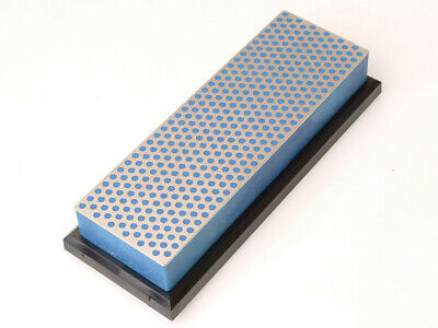 DMT Diamond Whetstone 150mm Plastic Case Blue 325 Grit Coarse DMTW6CP