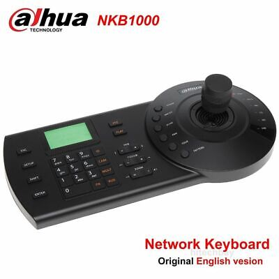 Dahua NKB1000 Network Keyboard Joystick Control for High Speed PTZ Dome Camera