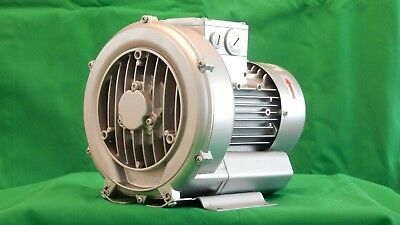 Side Channel Blowers A234/1,6 kW 400 Volt / 210 M³/H