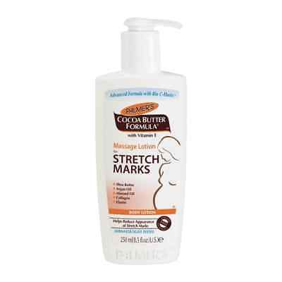 Palmer's Cocoa Butter Formula Massage Lotion For Stretch Marks 250ml Top New US