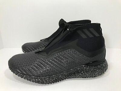3acac12f2f67f  New  Adidas Alphabounce 5.8 Zip M Running Shoes Men s Sizes 9 - 13 BW1386