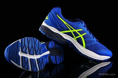 Asics Gel Pulse 8 Mens Neutral Running Gym Fitness Trainers Shoes Uk 7 8