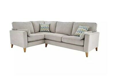 Delicieux Furniture Village Copenhagen 3 Seater Corner Sofa
