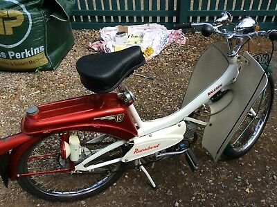 Raleigh Runabout Rm6 1963