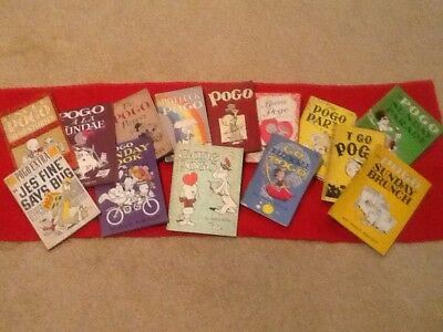 Pogo Book Collection