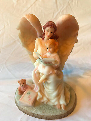 Seraphim Classics - Angels to Watch Over Me - Third Year - Item #78030
