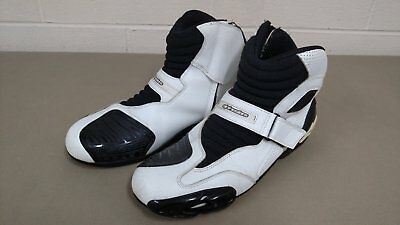 ALPINESTARS Motorcycle Boots Model S-MX 1 Size 10.5