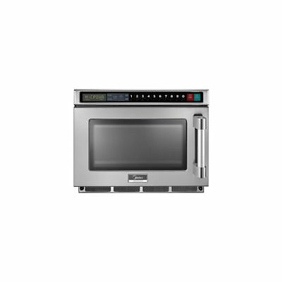 Midea 1817G1A Stackable Heavy Duty Microwave Oven