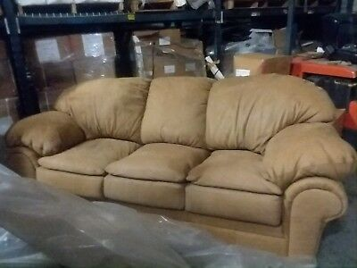 Admirable Used Loveseat Sofa Set For Sale 275 Or Best Offer Gmtry Best Dining Table And Chair Ideas Images Gmtryco