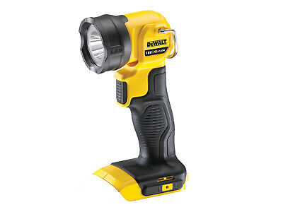 DEWALT DCL040 XR Torch 18V Bare Unit DEWDCL040