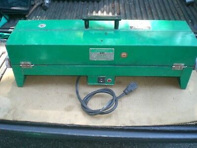 """Greenlee 849  1/2"""" - 2"""" Electric PVC Heater"""