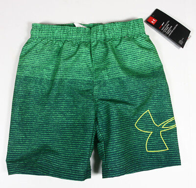 Under Armour Fader Icon volley Boys' Surf Shorts swim shorts true ink size 5,6