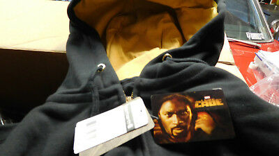 Carhartt Limted Edition Luke Cage Hoodie Men's Large