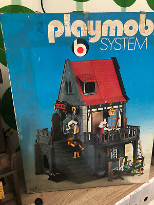 Playmobil 3447 Rathaus in OVP