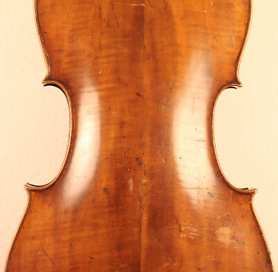 altes cello C. TONONI 1728 old violoncello viola violin italian geige violon 4/4