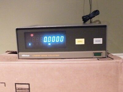 Mitutoyo Linear Gage Counter Lg-S1E 542-022