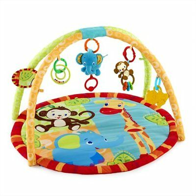 Jammin' Jungle Activity Gym / Tapis D'activité  (Nieuw /new In Package)