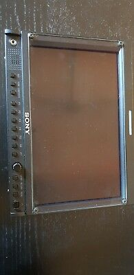 Sony LMD-940W 9inch Portable LCD Monitor with Petrol Bag