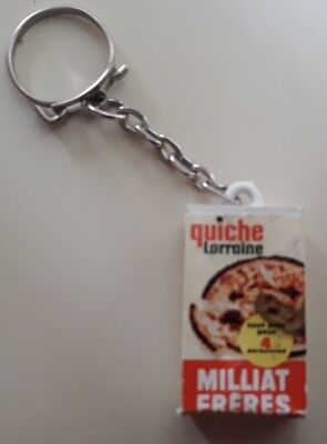 porte clefs MILLIAT FRERE