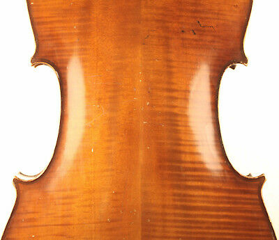 altes cello L. BISIACH 1926 old violoncello viola violin italian geige violon