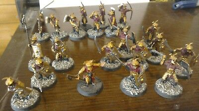 Warhammer lotr easterlings