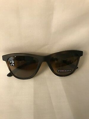 New Authentic Oakley Moonlighter 9420-17 Prizm Polarized Sunglasses