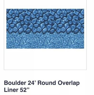 POOL LINER 24\' Round Overlap Liners for Above-Ground Swimming Pools | 48"|395|400|?|en|2|fa0598c09124ad1ea76179f24398343b|False|UNLIKELY|0.29248517751693726
