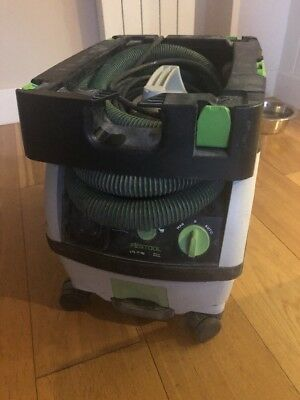 Festool CTL Mini 240v