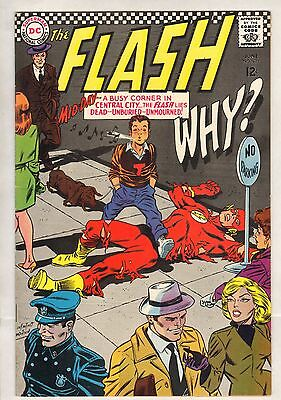 Flash #171 (VF-) (1967, DC)