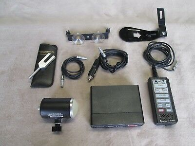 DECATUR GENESIS II SELECT POLICE RADAR Ka BAND-WITH EXTRAS-NICE30 DAY GUARANTEE!