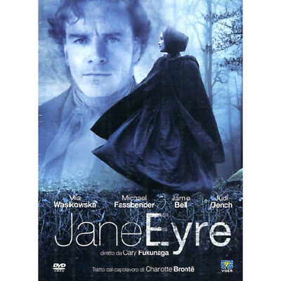 Jane Eyre (2011)  [Dvd Nuovo]