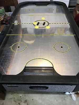 2004 Harvard Air Hockey 7 Foot Table  $75 OBO