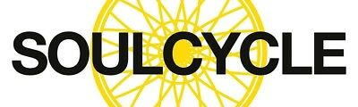 1000 Digital Soulcycle Gift Certificate Email Delivery