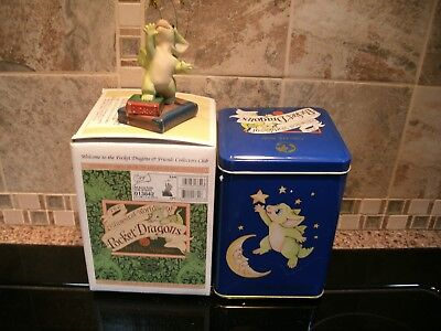 Real Musgrave 2003 Collectors Club Reach For The Stars W/box And Tin