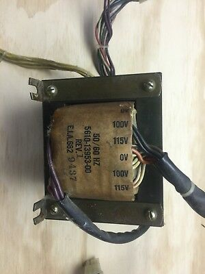 WPC Pinball Transformer 5610-13953-00 Demolition Man