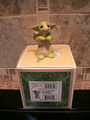 Real Musgrave 2001 Pocket Dragon Little Beggar With Box