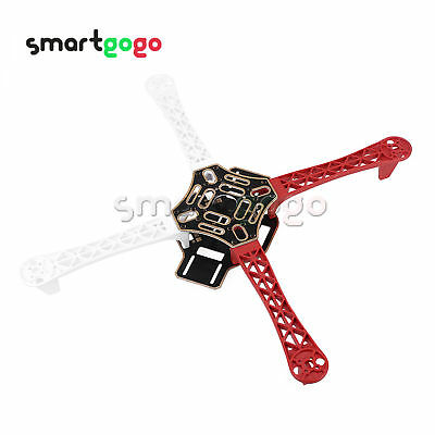F450V2 4-Axis Frame Quadcopter Rotor Copter Aircraft Kit Accessories Tool