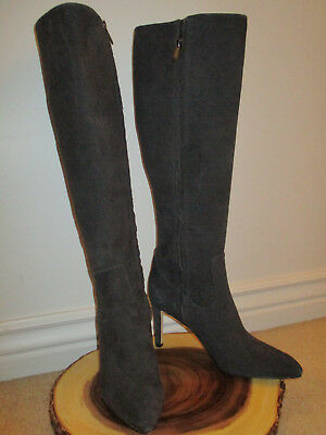 f4b40018391 NEW SAM EDELMAN Women s Olencia Knee High Boots
