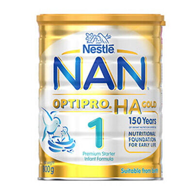 NEW NAN Optipro HA1 Gold 800g
