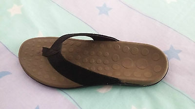 Orthotic Thongs jandals flip flops